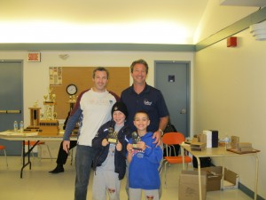 Atom Players of the Year - Brett & Daniel Goldenberg